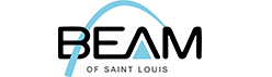 Beam of St. Louis Logo